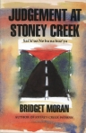 Judgement-at-Stoney-Creek-by-Bridget-Moran-(Pulp)-1990