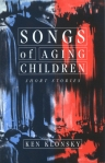 Songs-of-Aging-Children-by-Ken-Klonsky-(Pulp)-1992