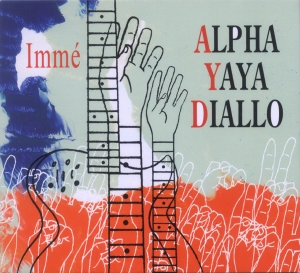 Alpha Yaya Diallo CD cover